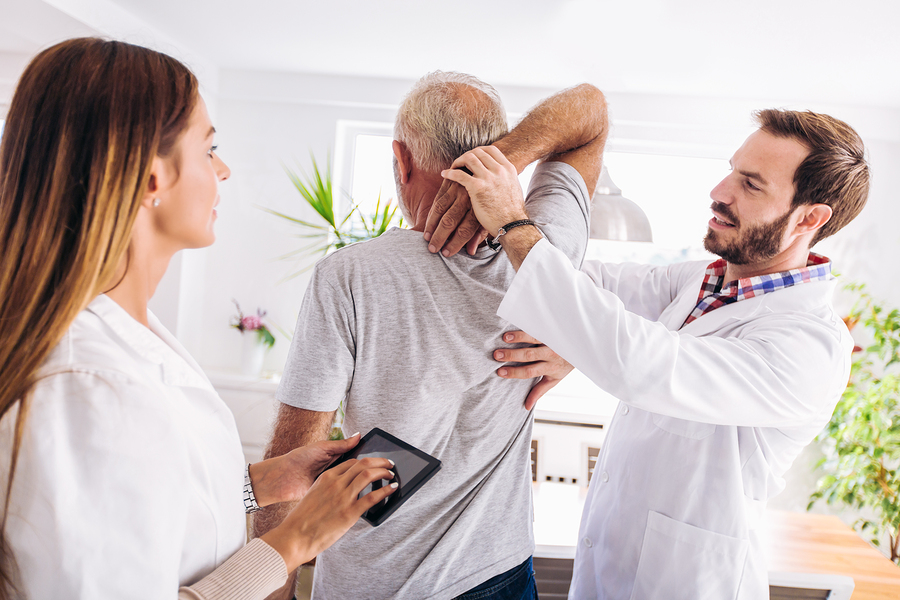 Miami's Premier Personal Injury Accident Clinic